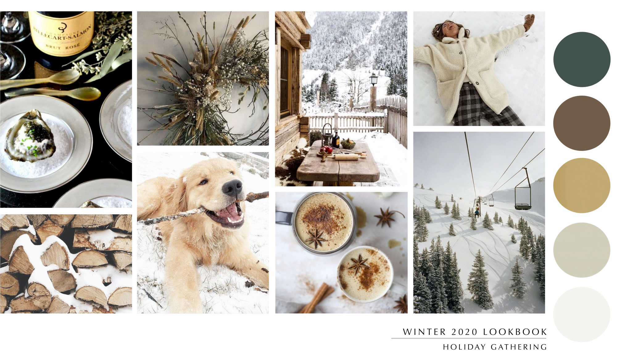 Make Your House Cozy, Warm and Welcoming Sanctuary Design Winter